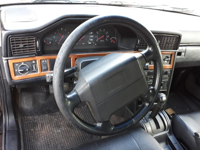 Volvo 960 - Foto 6