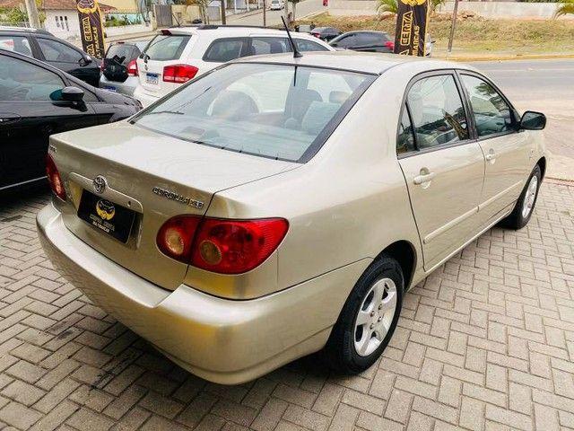 Toyota Corolla XLi 1.8 16V - Foto 4