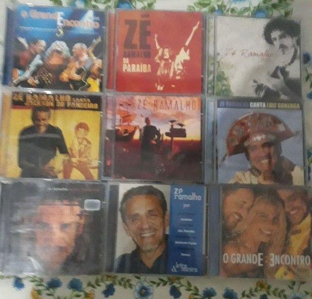 CD Zé Ramalho  - Foto 3