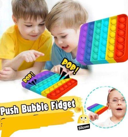 Pop It fidget - Foto 5