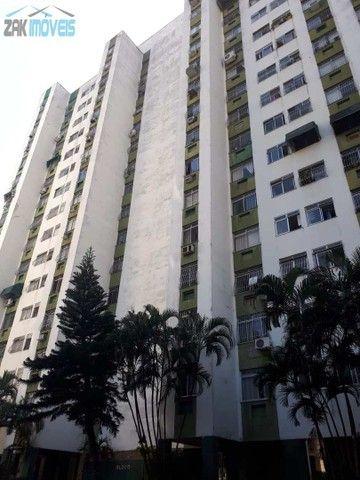 Apartamento com 2 dorms, Fonseca, Niterói, Cod: 98
