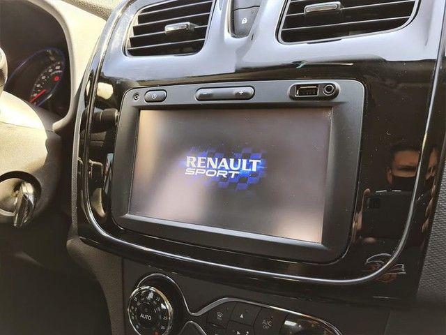 Renault Sandero GTLine 1.6 - Foto 14