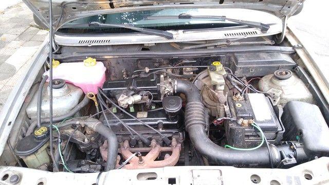 Ford fiesta 1.0 98/99 - Foto 6