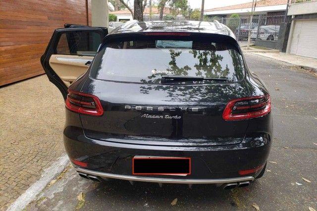 Porsche Macan  - Foto 4