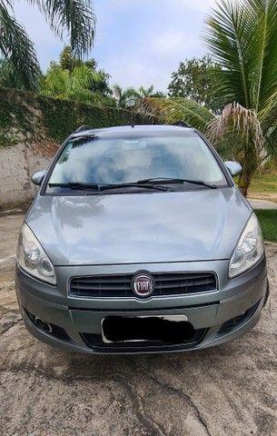 Fiat Idea Attractive 1.4 flex - Ano 11/12 ABAIXO TABELA - Foto 4