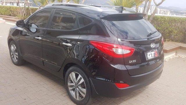 Hyundai IX35 GLS 2.0 AUT FLEX - Foto 4