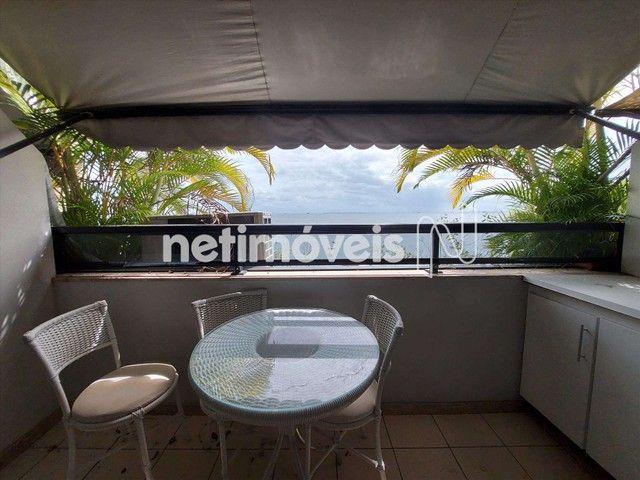 Apartamento para alugar com 1 dormitórios em Barra, Salvador cod:857814 - Foto 5