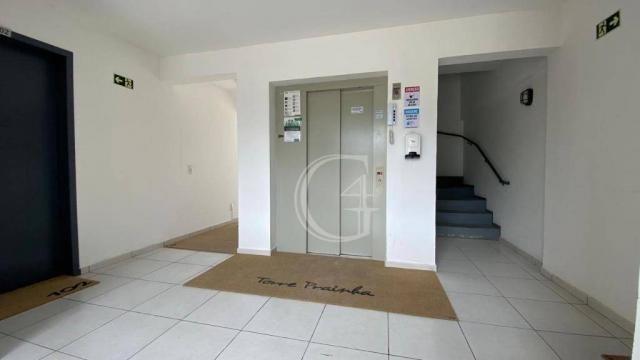 Apartamento com 1 dormitório à venda, 52 m² por R$ 350.000,00 - Praia da Cal - Torres/RS - Foto 6