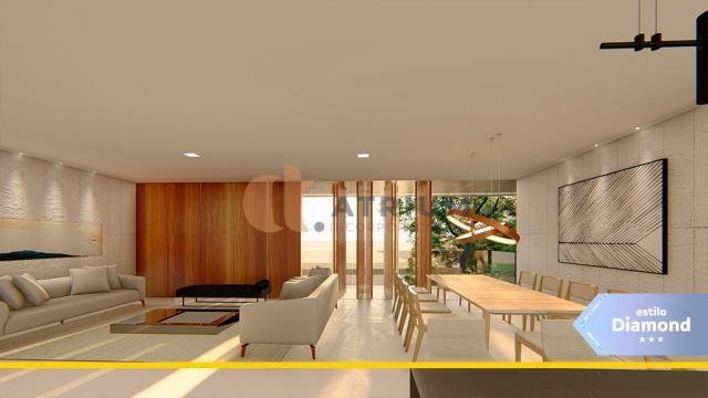 SHIS QI 28 - Sua Casa PRONTA! Do Terreno às Chaves - Financiamento - Lago Sul - Foto 7