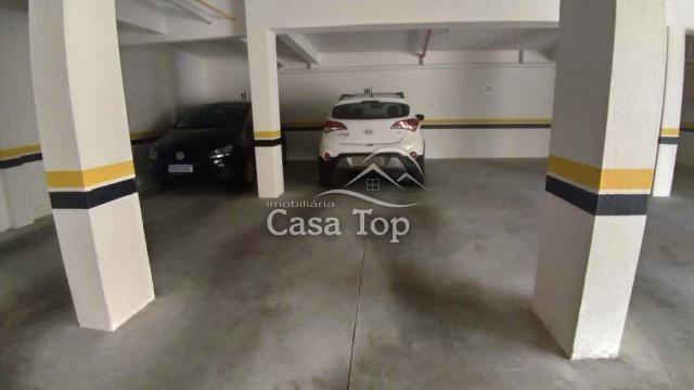 Apartamento à venda com 3 dormitórios em Estrela, Ponta grossa cod:2865 - Foto 14