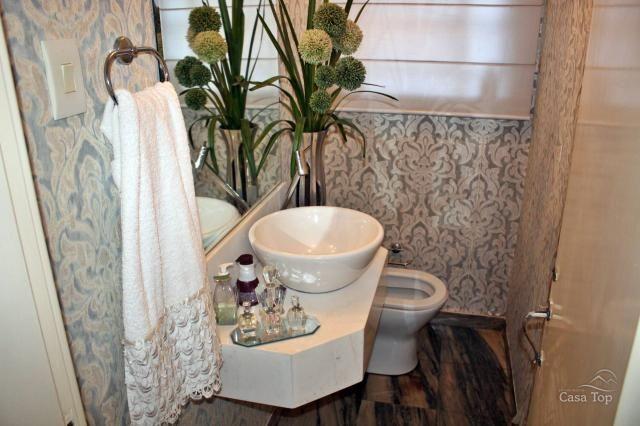 Casa para alugar com 4 dormitórios em Centro, Ponta grossa cod:1480 - Foto 15