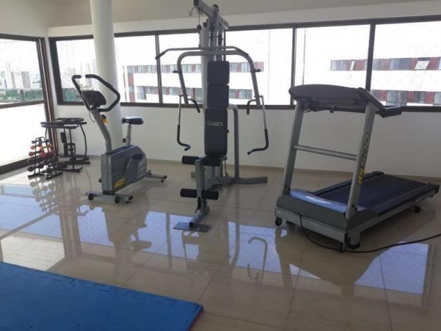 Apartamento para Locação em Recife, Graças, 1 dormitório, 1 suíte, 1 banheiro, 1 vaga - Foto 10