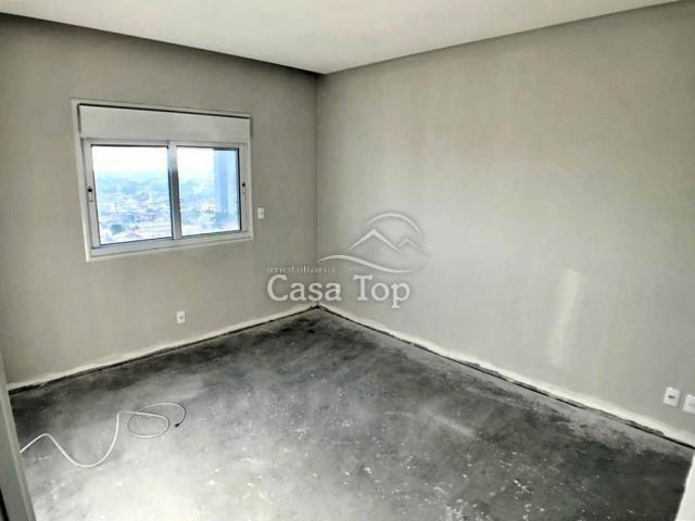 Apartamento à venda com 4 dormitórios em Rfs, Ponta grossa cod:3385 - Foto 16