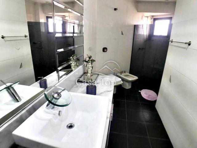Apartamento à venda com 4 dormitórios em Nova russia, Ponta grossa cod:2500 - Foto 15