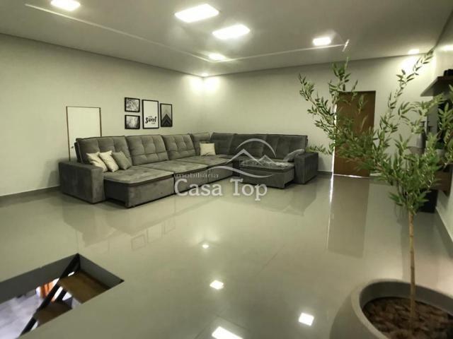 Casa para alugar com 4 dormitórios em Oficinas, Ponta grossa cod:3720 - Foto 5