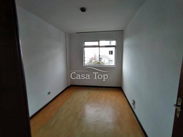 Apartamento à venda com 3 dormitórios em Centro, Ponta grossa cod:3698 - Foto 5