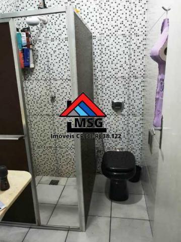 Casa à venda com 3 dormitórios em Campo grande, Rio de janeiro cod:CGCA30018 - Foto 14