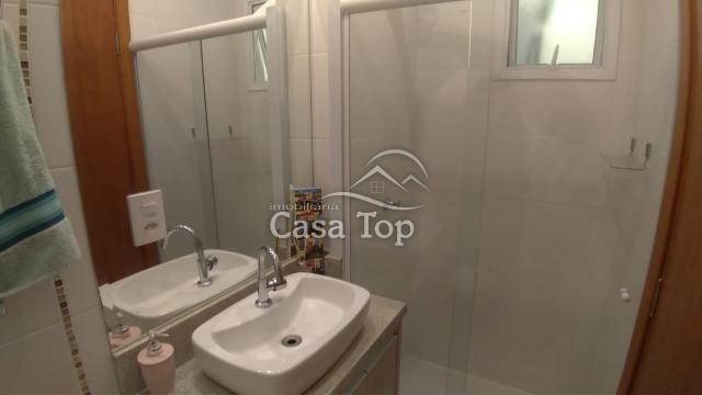 Apartamento à venda com 3 dormitórios em Estrela, Ponta grossa cod:2865 - Foto 11