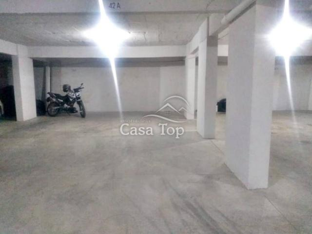 Apartamento à venda com 3 dormitórios em Oficinas, Ponta grossa cod:1826 - Foto 10