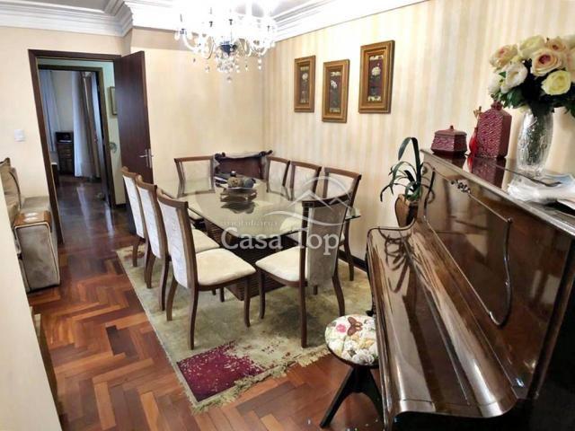 Apartamento à venda com 3 dormitórios em Centro, Ponta grossa cod:3349 - Foto 3