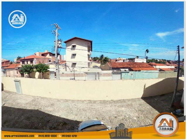 Apartamento com 3 dormitórios à venda, 120 m² por R$ 320.000,00 - Montese - Fortaleza/CE - Foto 8