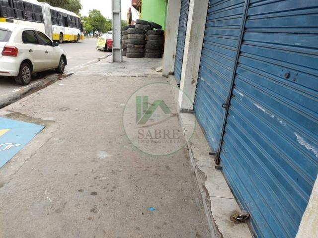 Prédio comercial a venda com 3 Pontos comerciais, bairro Armando Mendes, Manaus-AM - Foto 12