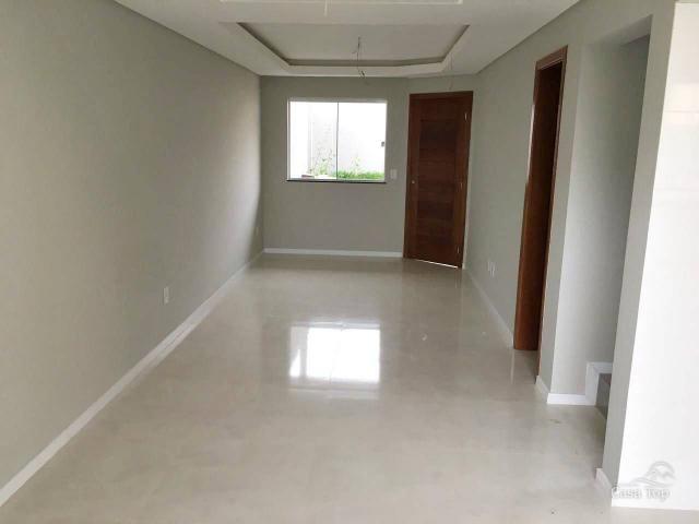 Casa à venda com 3 dormitórios em Neves, Ponta grossa cod:1034 - Foto 4