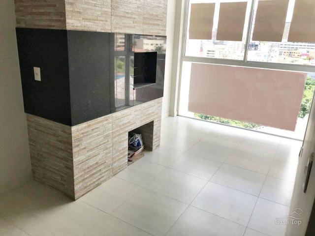 Apartamento à venda com 3 dormitórios em Centro, Ponta grossa cod:866 - Foto 10