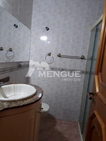 Apartamento à venda com 2 dormitórios em Jardim lindóia, Porto alegre cod:7239 - Foto 13