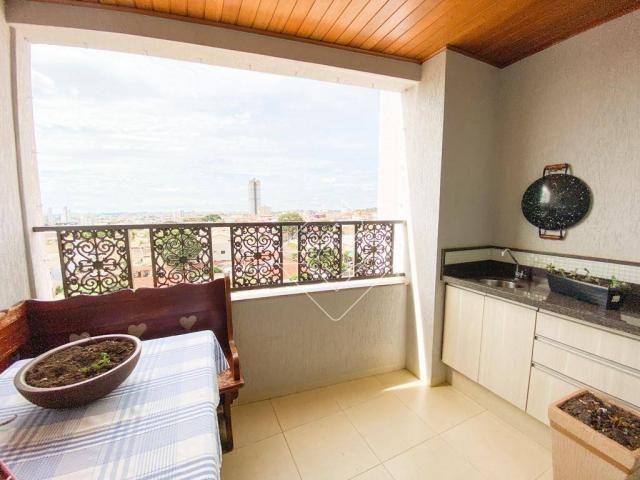 Apartamento com 3 dormitórios à venda, 94 m² por R$ 480.000 - Serra dos Candeeiros - Conju - Foto 13