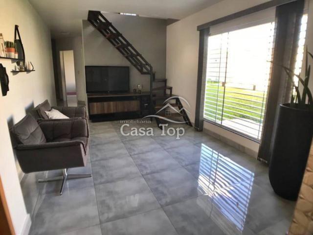Casa para alugar com 4 dormitórios em Oficinas, Ponta grossa cod:3720 - Foto 8