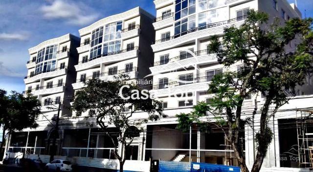 Apartamento à venda com 3 dormitórios em Oficinas, Ponta grossa cod:1826