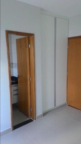 Apartamento com 2 dormitórios para alugar, 0 m² por R$ 1.200,00/mês - Universitário - Uber - Foto 20
