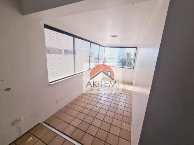 Apartamento com 03 quartos a Beira Mar - Foto 14