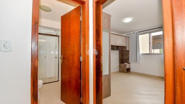 Apartamento à venda com 2 dormitórios em Cabral, Curitiba cod:155502 - Foto 12