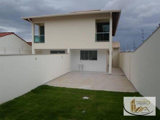 Casa com 3 dormitórios à venda por R$ 750.000 - Santa Mônica - Belo Horizonte/MG - Foto 15