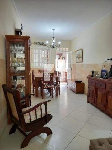 Casa para Venda em Volta Redonda, Sessenta, 4 dormitórios, 2 suítes, 5 banheiros, 2 vagas - Foto 4