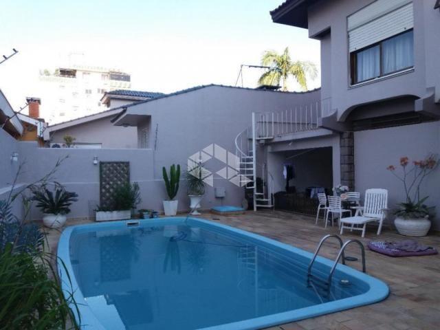 Casa à venda com 3 dormitórios em Jardim lindóia, Porto alegre cod:CA4624 - Foto 12