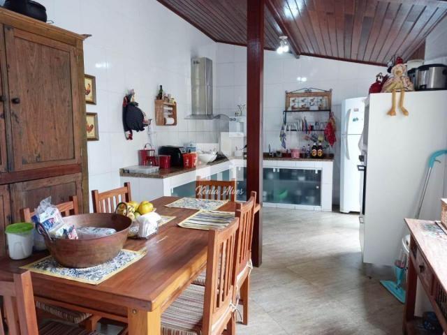 Casa para Venda em Volta Redonda, Sessenta, 4 dormitórios, 2 suítes, 5 banheiros, 2 vagas - Foto 15