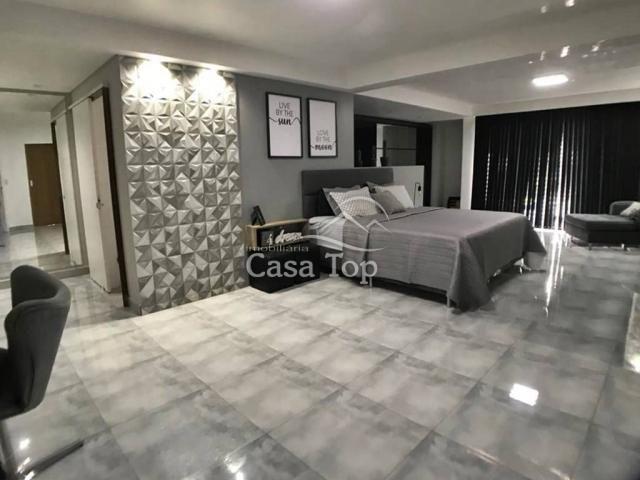 Casa para alugar com 4 dormitórios em Oficinas, Ponta grossa cod:3720 - Foto 13