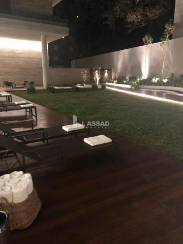 Apartamento à venda com 4 dormitórios em Cabral, Curitiba cod:AP0100 - Foto 17