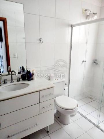 Casa à venda com 3 dormitórios em Jardim carvalho, Ponta grossa cod:2573 - Foto 11