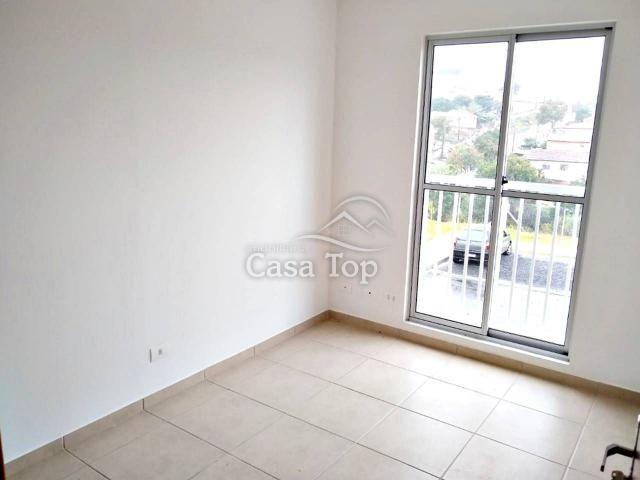 Apartamento à venda com 3 dormitórios em Rfs, Ponta grossa cod:2152 - Foto 6