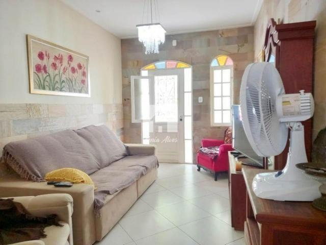 Casa para Venda em Volta Redonda, Sessenta, 4 dormitórios, 2 suítes, 5 banheiros, 2 vagas - Foto 3