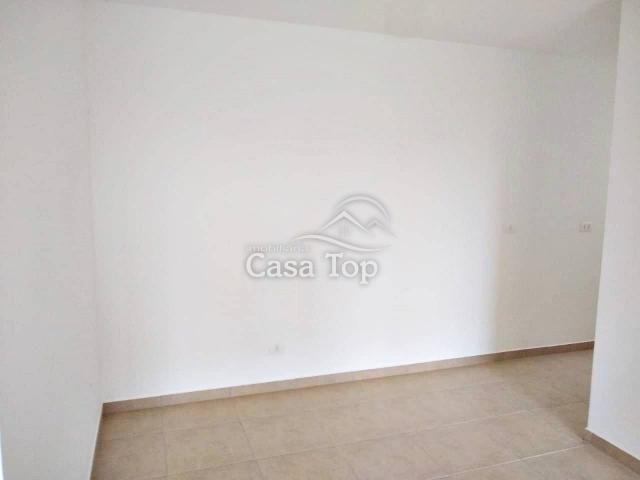 Apartamento à venda com 3 dormitórios em Rfs, Ponta grossa cod:2152 - Foto 4