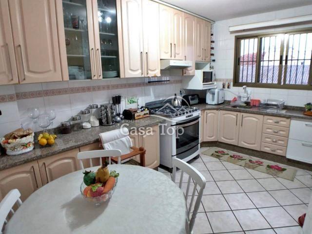 Apartamento à venda com 3 dormitórios em Centro, Ponta grossa cod:3349 - Foto 4