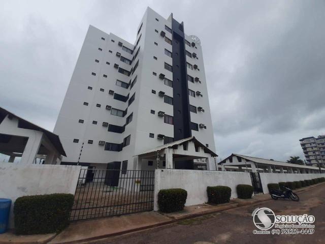 Apartamento com 4 dormitórios à venda, 202 m² por R$ 600.000,00 - Destacado - Salinópolis/
