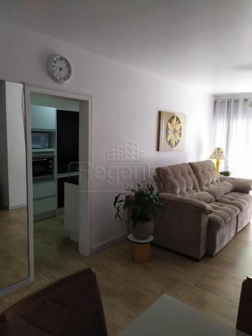 Apartamento à venda com 2 dormitórios em Balneário, Florianópolis cod:79865 - Foto 3