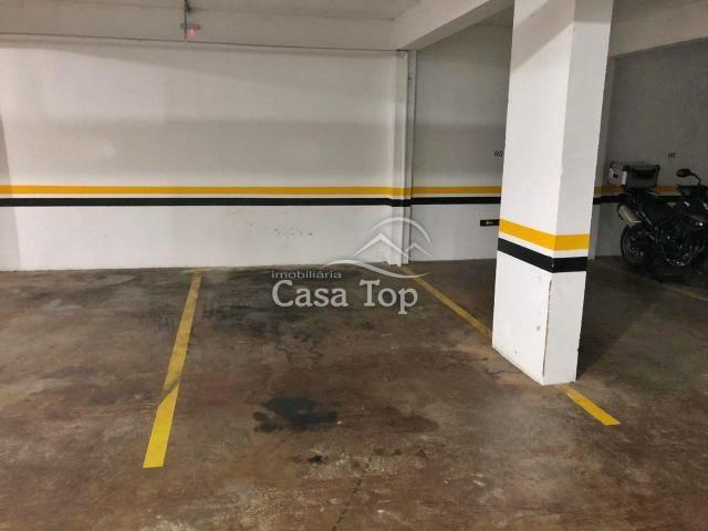Apartamento à venda com 2 dormitórios em Centro, Ponta grossa cod:2773 - Foto 9