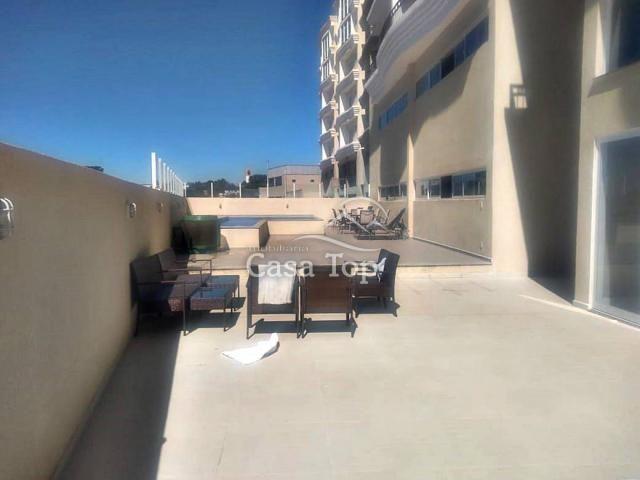 Apartamento à venda com 3 dormitórios em Oficinas, Ponta grossa cod:1826 - Foto 15
